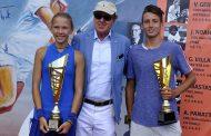Oksana Selekhmeteva i Riccardo Perin zwycięzcami 40. Grand Prix Wojciecha Fibaka