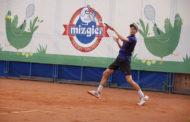 Turniej główny 43 Grand Prix Wojciecha Fibaka wystartował