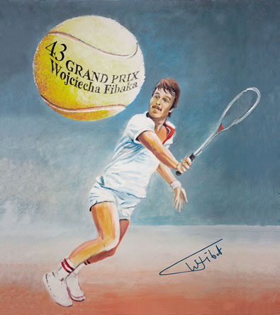 Grand Prix Wojciecha Fibaka - ITF JUNIORS