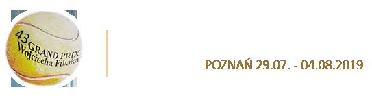 43 Grand Prix Wojciecha Fibaka – ITF Juniors Tournament