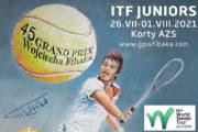 Już jutro rozpoczynamy 45 Grand Prix Wojciecha Fibaka